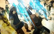 Demo de 'Arslan: The Warriors of Legend' para PS4 y PS3 en Japón