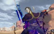 Trailers de Silvermask y Xandes de 'Arslan: The Warriors of Legend '
