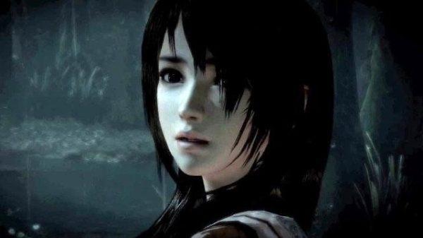 50 minutos de gameplay de Project Zero: Maiden of Black Water