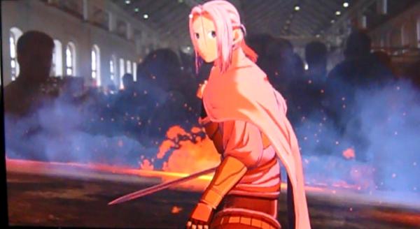 Impresiones de la Demo de 'Arslan: The Warrior Of Legend'