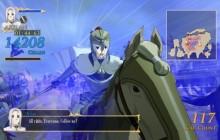 Vídeos de Elam y Narsus  de 'Arslan: The Warriors of Legend'