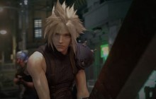 'Final Fantasy VII Remake' no estará completamente basado en la acción
