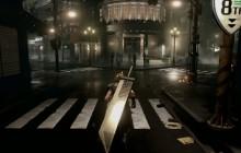 'Final Fantasy VII Remake' utiliza Unreal Engine 4