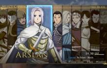 'Arslan: The Warriors of Legend' llegará a PC