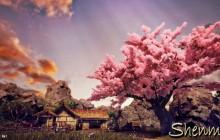 Nuevas imágenes de los escenarios de 'Shenmue III'