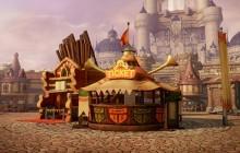 'Dissidia Final Fantasy' muestra el escenario de Alexandría en un nuevo vídeo