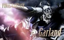 El arcade de 'Dissidia Final Fantasy' incluirá a Garland como personaje jugable