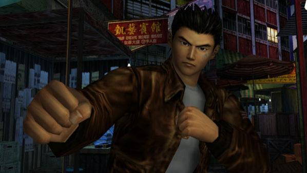 Sega está investigando como hacer las remasterizaciones de 'Shenmue I y II'