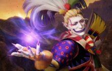 'Dissidia Final Fantasy' añade a Kefka Palazzo