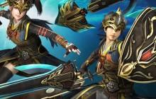 Vídeos de las armas Shield Sword y Swordwhip de 'Toukiden 2'