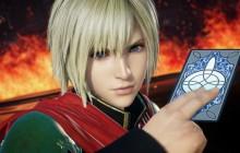 'Dissidia Final Fantasy' añade a Ace de 'Final Fantasy Type-0'
