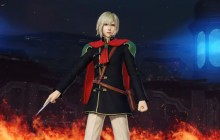 Tráiler y gameplay de Ace de 'Dissidia Final Fantasy'