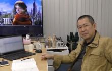 Nuevo vídeo del diario de desarrollo de la música de 'Shenmue III'