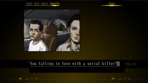 Fechas de lanzamiento de 'The Silver Case' para PlayStation 4