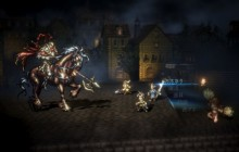 Square Enix anuncia 'Project Octopath Traveler' para Switch