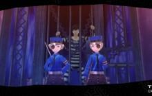 Nuevo tráiler de la Velvet Room de 'Persona 5'