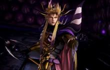El emperador de 'Final Fantasy II' estará en 'Dissidia Final Fantasy'