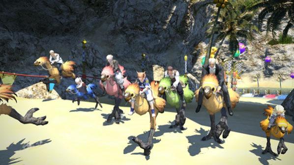 Square Enix elimina los 14 días de prueba de 'Final Fantasy XIV'