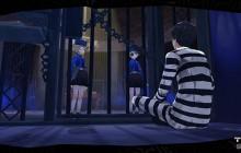 Las gemelas guardianas de 'Persona 5' se dejan ver en un nuevo vídeo