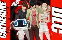 Desvelados los contenidos descargables de 'Persona 5'