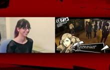 Nuevo vídeo y contenido descargable gratuito para PS4 de 'Persona 5'