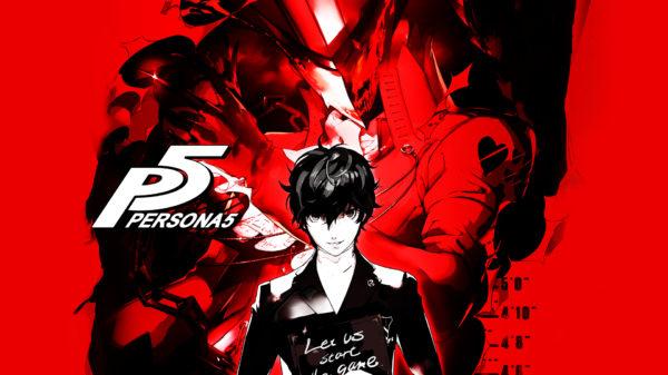 Ya está disponible el tráiler de lanzamiento de 'Persona 5'