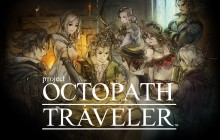 Ya se puede reservar 'Octopath Traveler' en Steam