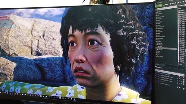 Ys Net ha mostrado el 4 vídeo del diario de desarrollo de 'Shenmue III'