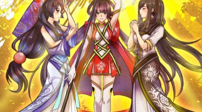 'God Wars: The Complete Legend' llegará el 14 de junio a Japón