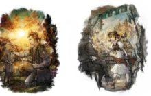 Square Enix ha revelado más detalles sobre los personajes de 'Octopath Traveler'