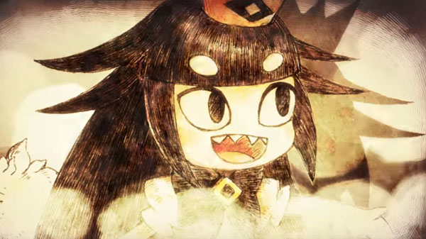 Read Aloud es el nuevo tráiler de 'Liar Princess and the Blind Prince'