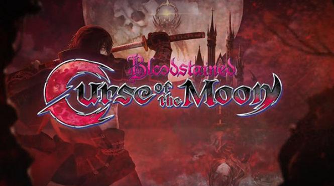 Inti Creates ha anunciado que 'Bloodstained: Curse of the Moon' llegará el 24 de mayo