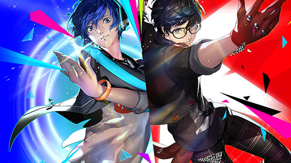 'Persona 3: Dancing in Moonlight' y 'Persona 5: Dancing in Starlight' llegarán a comienzo de 2019
