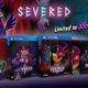 Anunciada la edición limitada física de 'Severed'