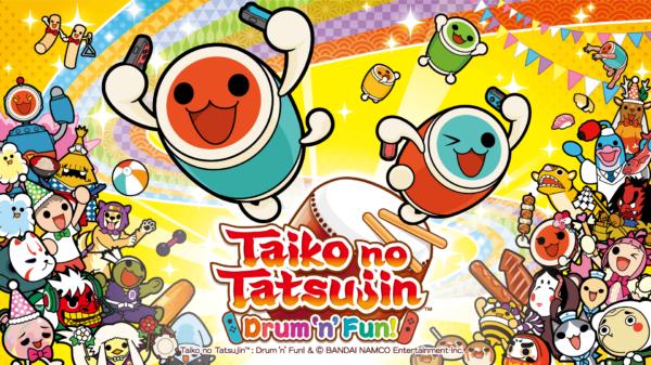 ¿Qué se puede desbloquear en Taiko no Tatsujin: Drum 'n' Fun!?