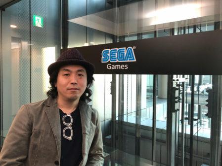 Entrevistamos a Yamada Riichiro el productor de 'Shin Megami Tensei Dx2'