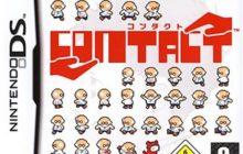 Conociendo juegos #1 – Contact (2007 – Nintendo DS)