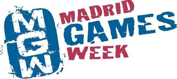 Recibiendo hype en la Madrid Games Week 2018