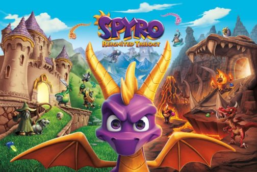 Trucos para 'Spyro Reignited Trilogy'