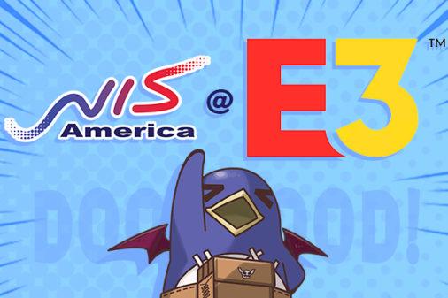 NIS America estará en el E3 2019