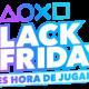 Empiezan las rebajas del Black Friday de Sony