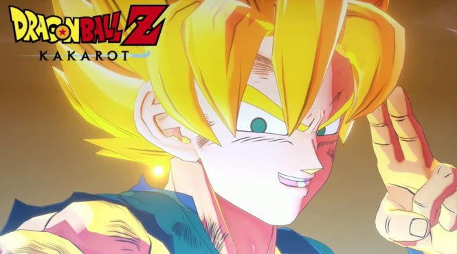 Vegeta protagoniza el nuevo vídeo de 'Dragon Ball Z: Kakarot'