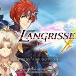 Análisis – Langrisser I & II