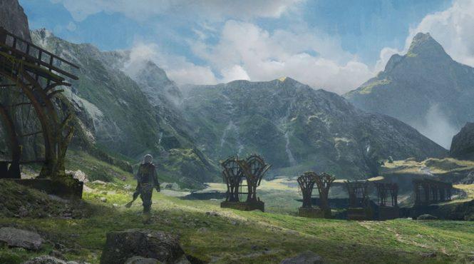 Square Enix ha anunciado 'NieR Replicant ver.1.22474487139' para PS4, XBO y PC
