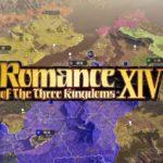 Análisis – Romance of the Three Kingdoms XIV
