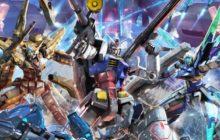 Impresiones Beta – Mobile Suit Gundam Extreme VS. Maxi Boost ON