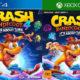 'Crash Bandicoot 4: It's About Time' listado en Taiwan para PS4 y XBO