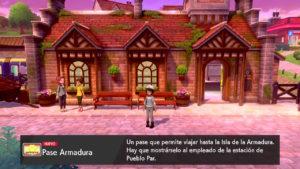 Pokemon DLC Guia 2