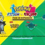 Análisis – Pase de expansión 'La Isla de la Armadura' de 'Pokémon Espada/Escudo'