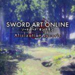 Análisis – Sword Art Online Alicization Lycoris